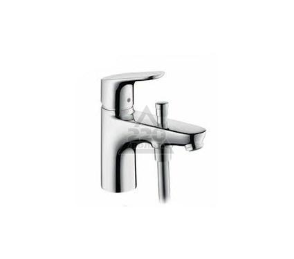 Смеситель для ванны HANSGROHE Focus Monotrou 31930000
