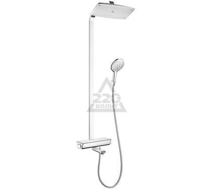 Душевая система HANSGROHE Raindance Select Showerpipe 360 27113400