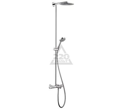 Душевая система HANSGROHE Raindance Showerpipe 240 27142000