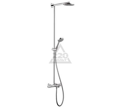 Душевая система HANSGROHE Raindance Showerpipe 180 27146000