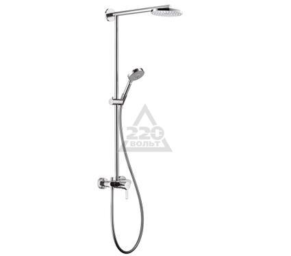 ������� ������� HANSGROHE Raindance Showerpipe 180 EcoSmart 27191000