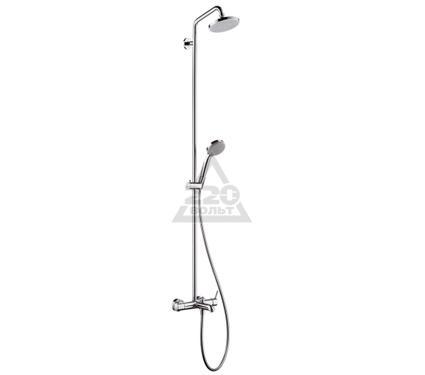 ������� ������� HANSGROHE Croma 100 Showerpipe 27201000