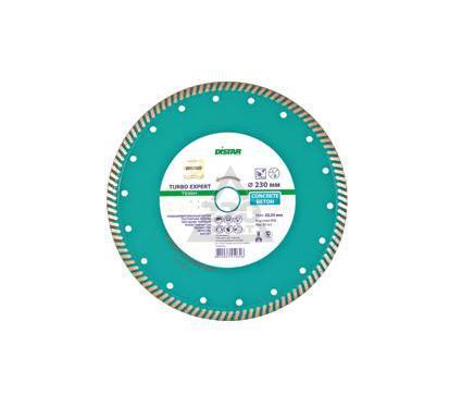 Круг алмазный DI-STAR Turbo EXPERT TE65H 047307 150 Х 22