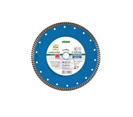 Круг алмазный DI-STAR Turbo EXTRA TS55H 265217 125 Х 22