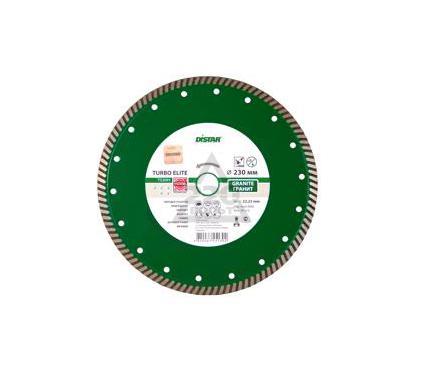 Круг алмазный DI-STAR Turbo ELITE TS30H 242421 230 Х 22