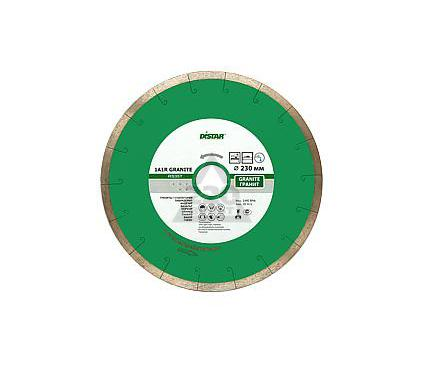 Круг алмазный DI-STAR 1A1R GRANITE LASER RP35T 249962 250 Х 25.4