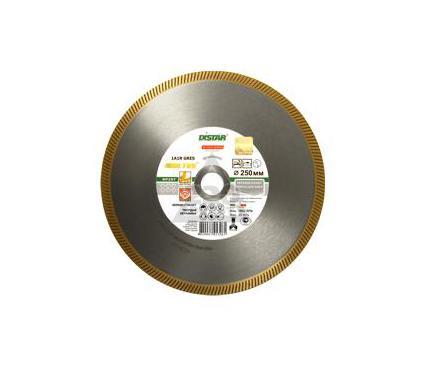 Круг алмазный DI-STAR 1A1R GRES ULTRA RP25T 258526 115 Х 22
