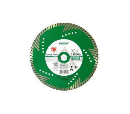 Круг алмазный DI-STAR Turbo ELITE DUO TP35H 263284 125 Х 22