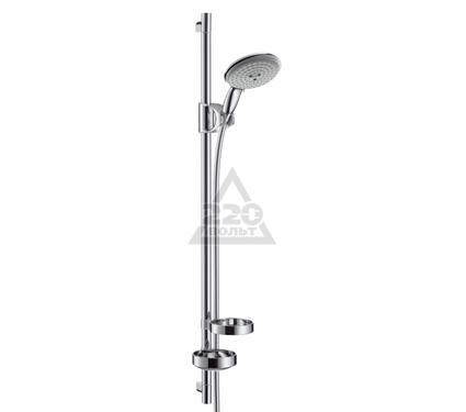 Комплект душевой HANSGROHE Raindance E 150 Air 3jet 27894000