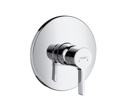 Смеситель для ванны HANSGROHE Metris S 31665000