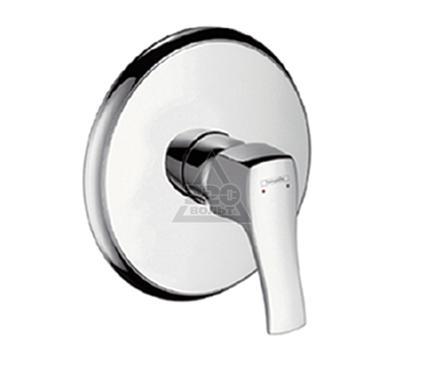 Смеситель для ванны HANSGROHE Metris Classic 31676000