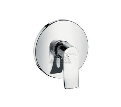 Смеситель для ванны HANSGROHE Metris E 31685000