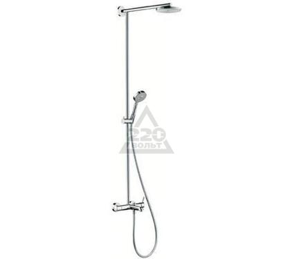 Душевая система HANSGROHE Raindance Showerpipe 180 27104000