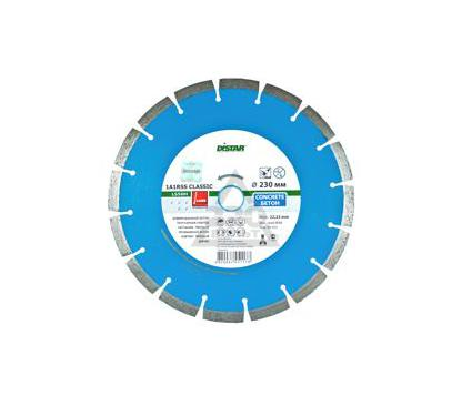 Круг алмазный DI-STAR 1A1RSS C3-W CLASSIC LS50H 258954 150 Х 22