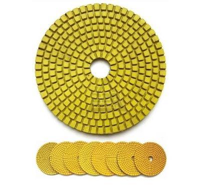 Круг полировальный BAUMESSER Standard 257701 полировальных кругов