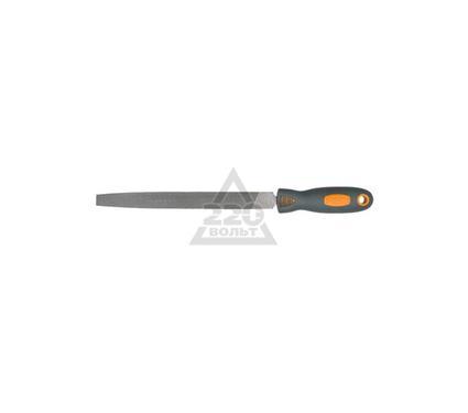Напильник по металлу полукруглый NEO 37-122