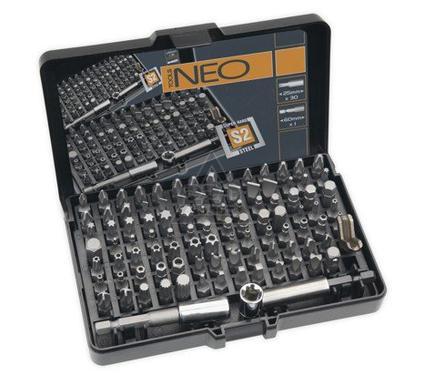 Набор бит NEO 06-104