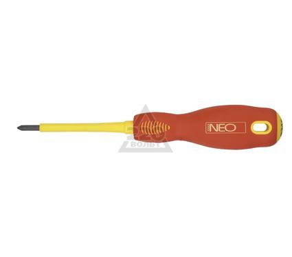 Отвертка диэлектрическая NEO 04-061