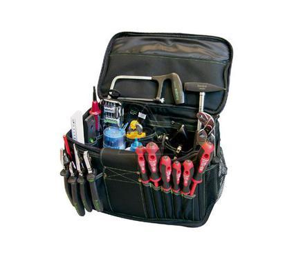 Набор инструментов, 25 предметов HAUPA 220556