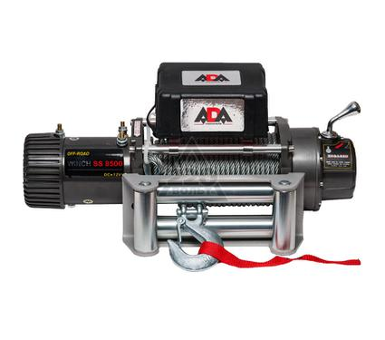 Лебедка ADA WINCH SS 8500 (OFF ROAD)