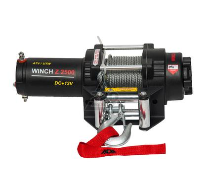 Лебедка ADA WINCH Z 2500 (ATV/UTW)