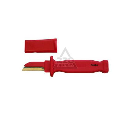 Нож строительный HAUPA 200005