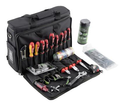 Универсальный набор инструментов HAUPA 220294