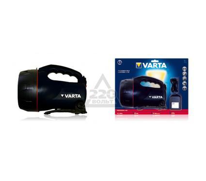 Фонарь VARTA BEST 18682101401
