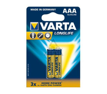 Батарейка VARTA LONGLIFE 4103101412