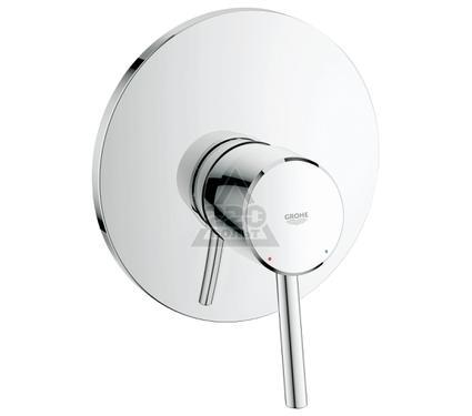 Смеситель для ванны GROHE Concetto New 32213001