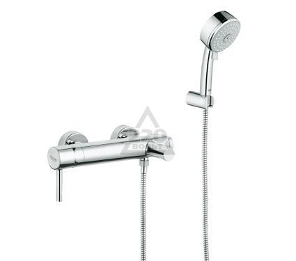 Смеситель для ванны GROHE Essence 33628000