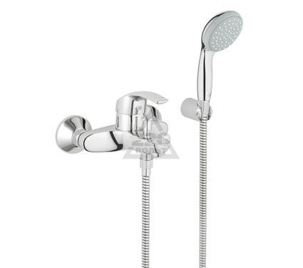 Смеситель для ванны GROHE Eurosmart 33302001