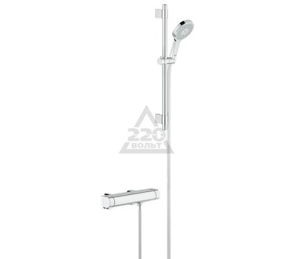 ��������� � ����������� GROHE Grohtherm 2000 NEW 34281001