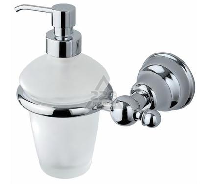 Диспенсер для жидкого мыла INDA RAFFAELLA A32120CR21