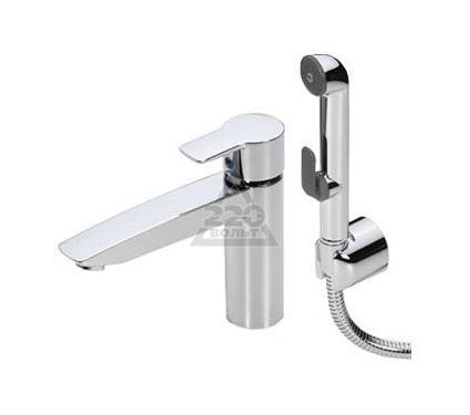 Смеситель для раковины с гигиеническим душем ORAS CUBISTA 2806