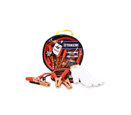 Провода вспомогательного запуска TIIKERI T200