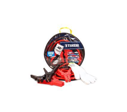 Провода вспомогательного запуска TIIKERI T600