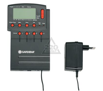 Блок управления GARDENA 4040 modular клапанами для полива