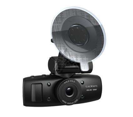 Видеорегистратор TEXET DVR-601FHD