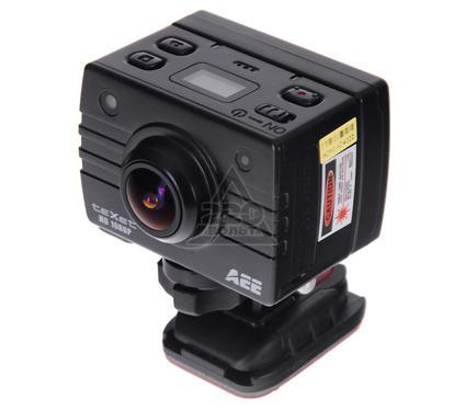 Экшн-камера TEXET DVR-905S