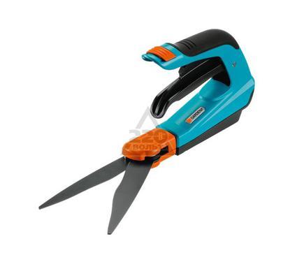 Ножницы GARDENA Comfort Plus поворотные, для травы