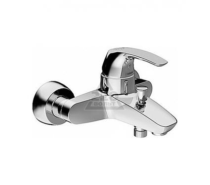 Смеситель для ванны HANSA DISC 01782174