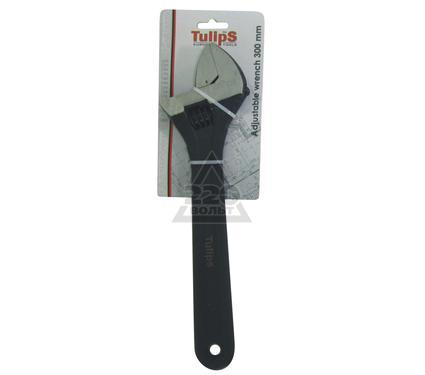 Ключ гаечный разводной TULIPS TOOLS IR02-112
