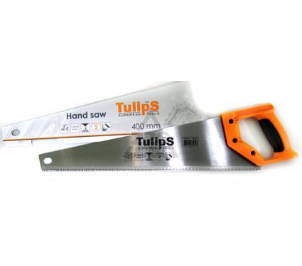 Ножовка по дереву TULIPS TOOLS IS16-400