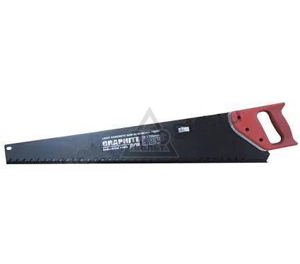 Ножовка ручная GRAPHITE PRO GS16-700