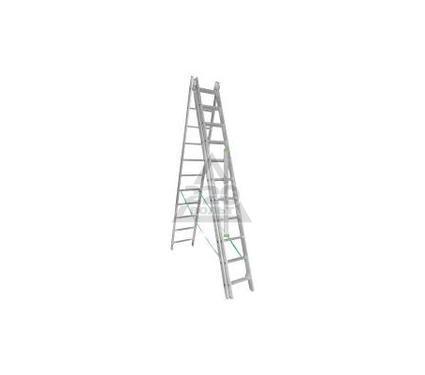 Лестница алюминиевая RIGGER 101311