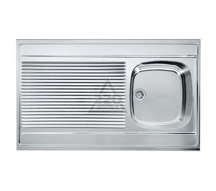 Мойка кухонная из нержавеющей стали FRANKE DSX 711 103.0036.671