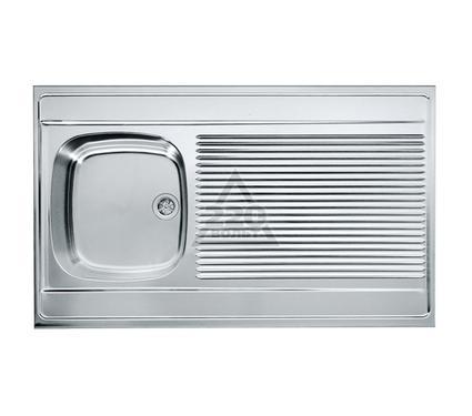 Мойка кухонная из нержавеющей стали FRANKE DSX 711 103.0036.637