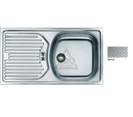 Мойка кухонная из нержавеющей стали FRANKE ETL 614 101.0060.167