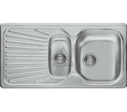 Мойка кухонная из нержавеющей стали FRANKE MON 651